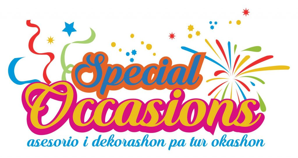 Logo Special Occasions Bonaire
