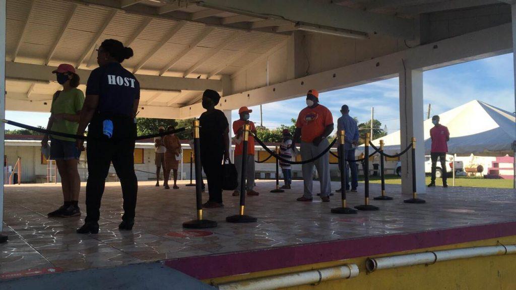 Tegenvaller voor politiek Den Haag: PLP opnieuw de grootste op Sint Eustatius