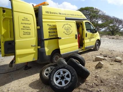 HB road service