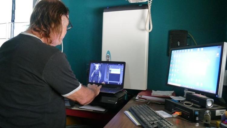 Dierenartsenpraktijk  lanceert informatieve website