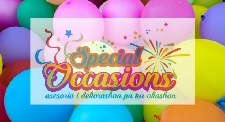 Special Occasions Bonaire