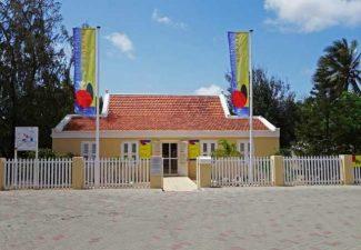 Caribbean Homes
