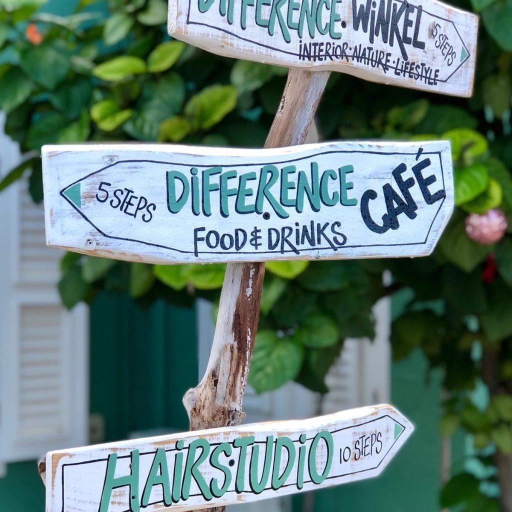 Difference Winkelcafé hoe een droom, werkelijkheid is geworden