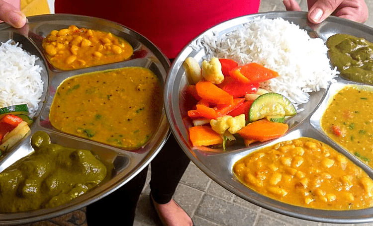 Vacature vegetarische Kok (Indiase keuken)