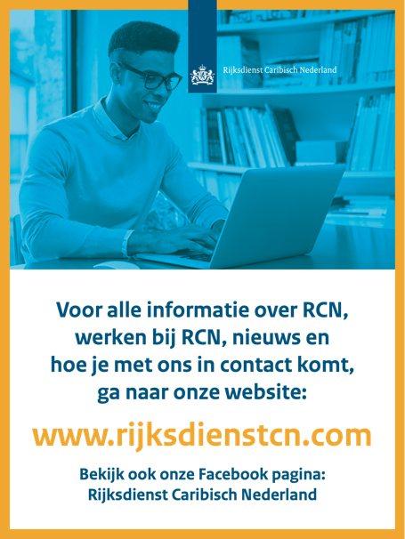 Bezoek de website van RCN