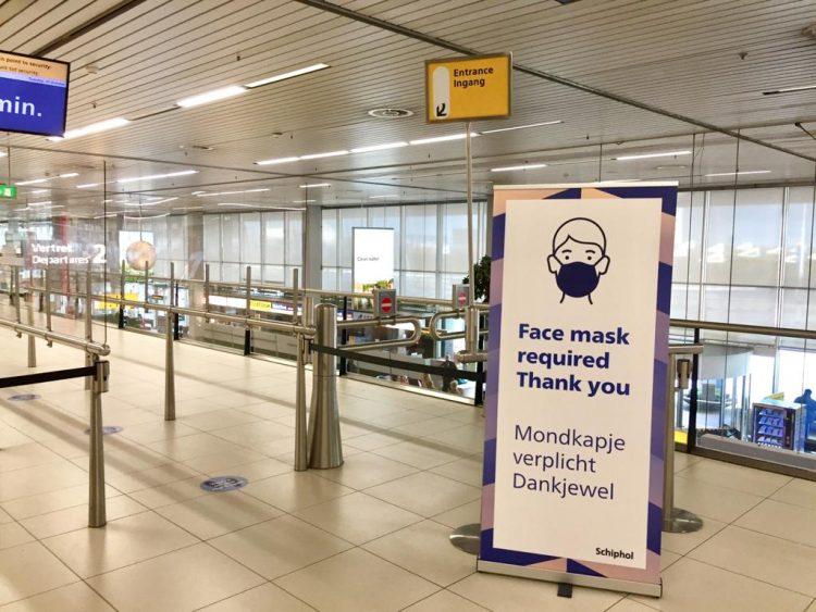 Reizigers kunnen gratis testen in juli en augustus