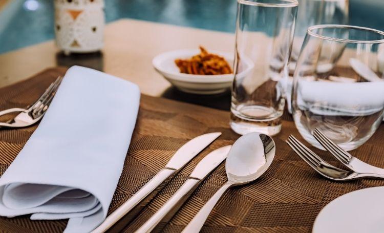 Uit eten op Bonaire