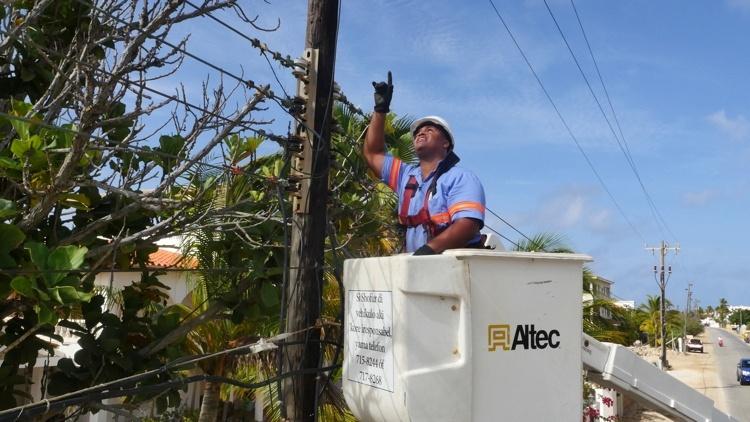 BC Bonaire vroeg maanden terug al aandacht voor probleem stijgende electrarekening