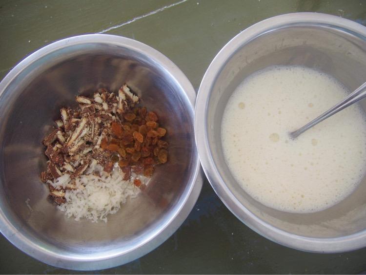 Koken met Corjan: Caribische Queen of Puddings