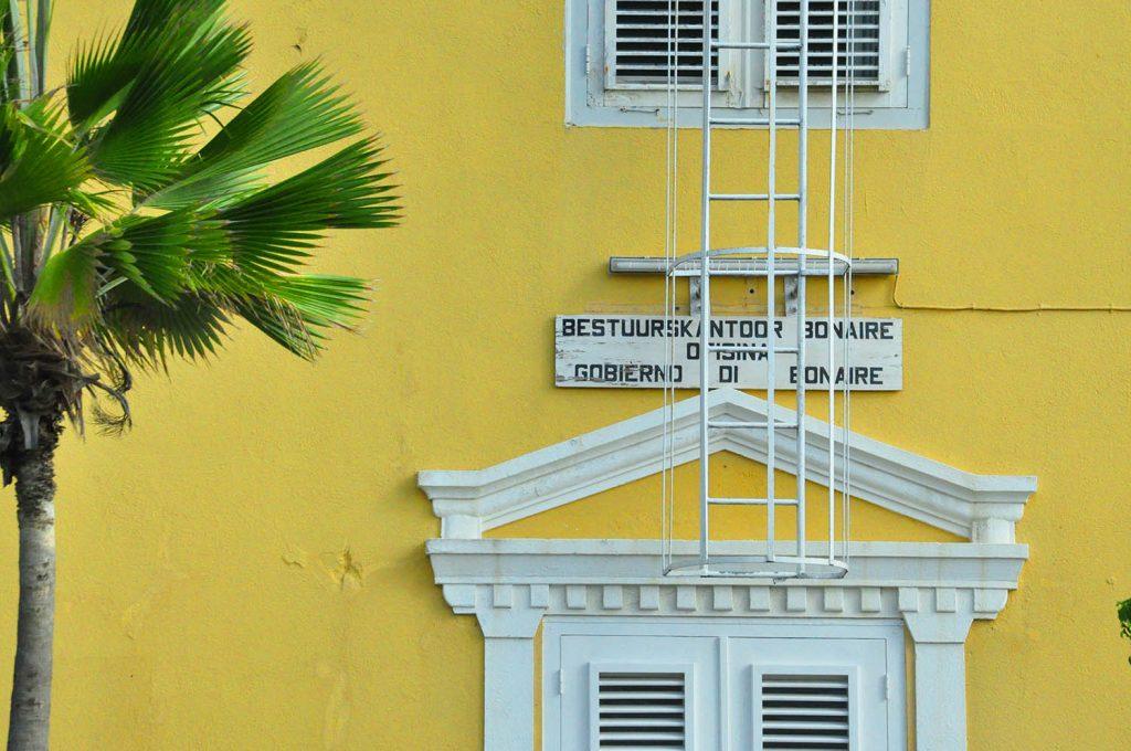 Bonaire zet stappen in aanpak huiselijk geweld