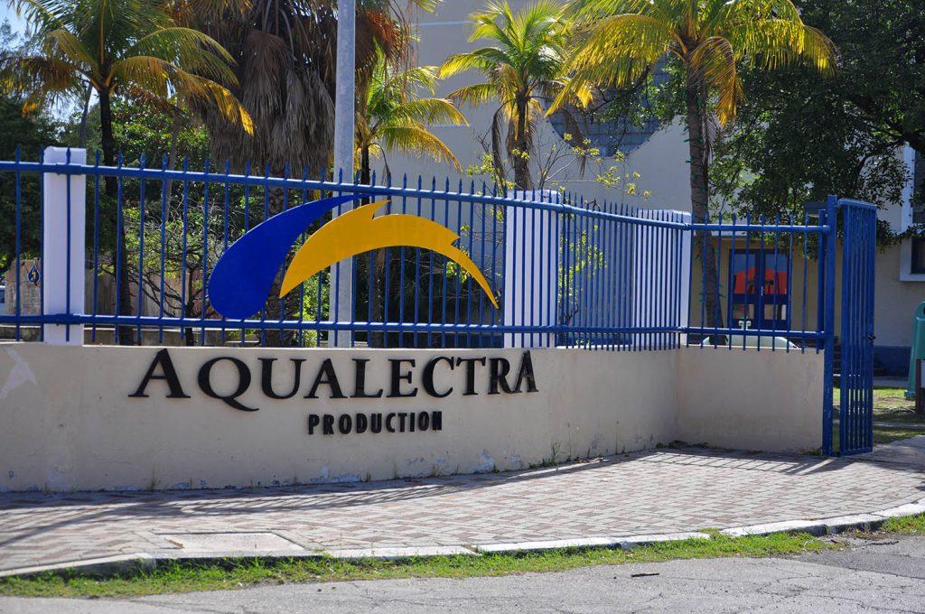 Heel Curaçao wederom zonder stroom