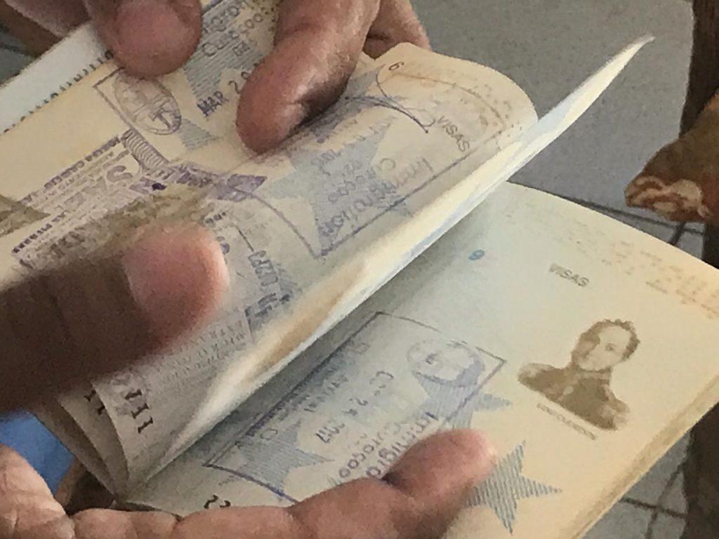 Venezolanen hebben binnenkort visum nodig