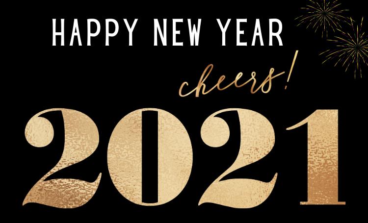 Team ABC Online Media wenst u alvast een mooie jaarwisseling!