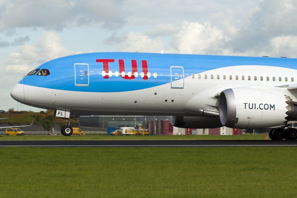 TUI komt met extra vluchten naar Aruba en Bonaire