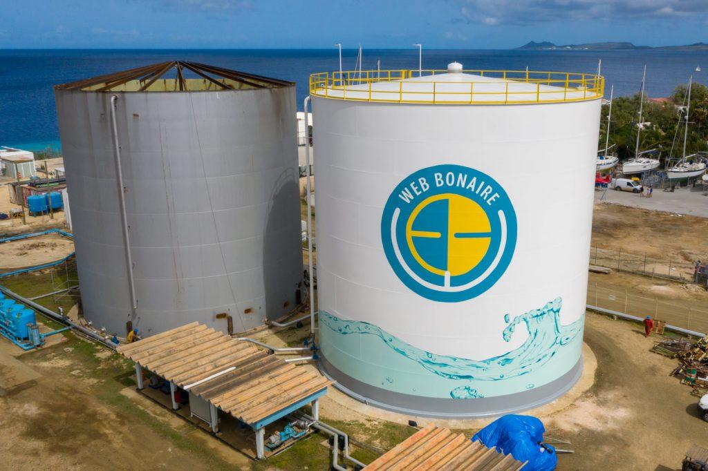 WEB ontkent drastische verhoging kosten drinkwater