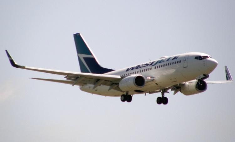WestJet stelt vluchten naar Bonaire uit