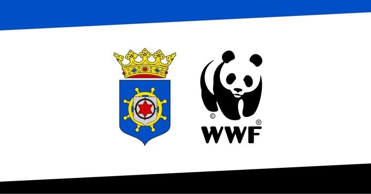 Openbaar Lichaam en Wereld Natuur Fonds gaan samen de strijd aan tegen wegwerpplatics