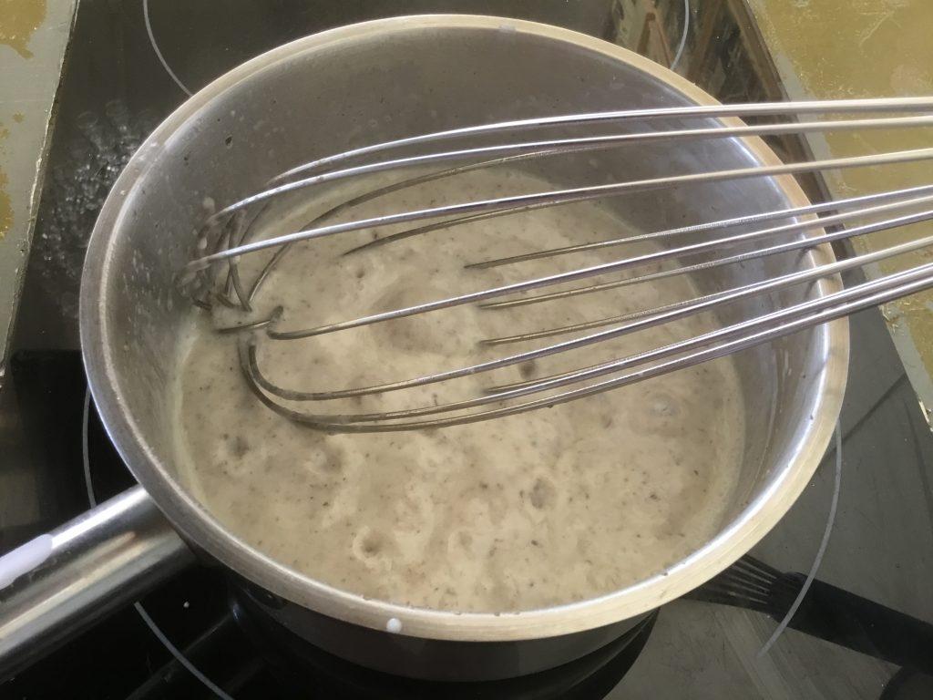 Koken met Corjan: Hartige Malabi
