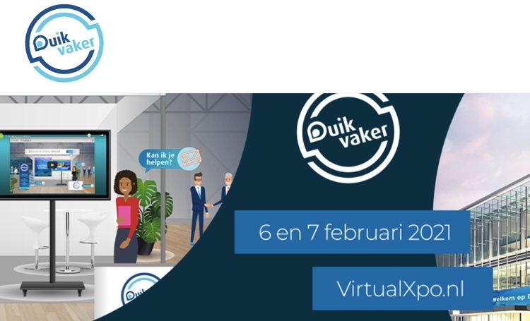 Bonaire doet mee aan Duikvaker VirtualXpo 2021
