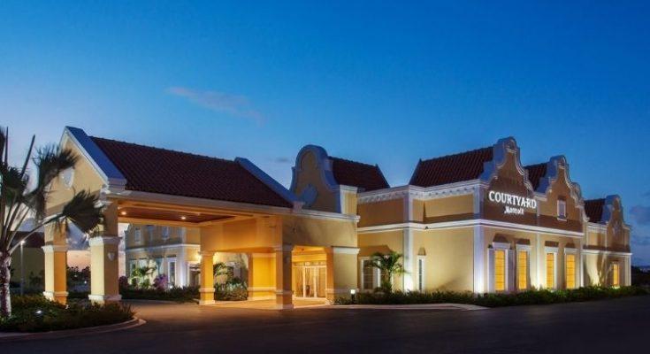 Marriott Bonaire