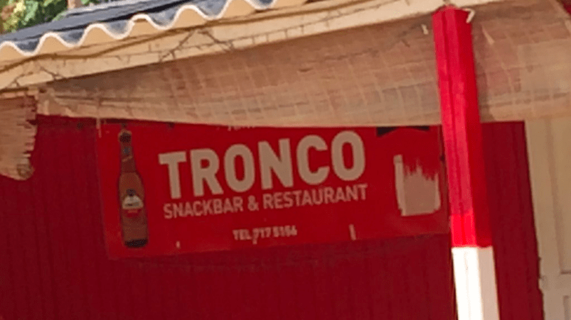 Oproep klanten van El Tronco Snack in verband met mogelijke besmetting