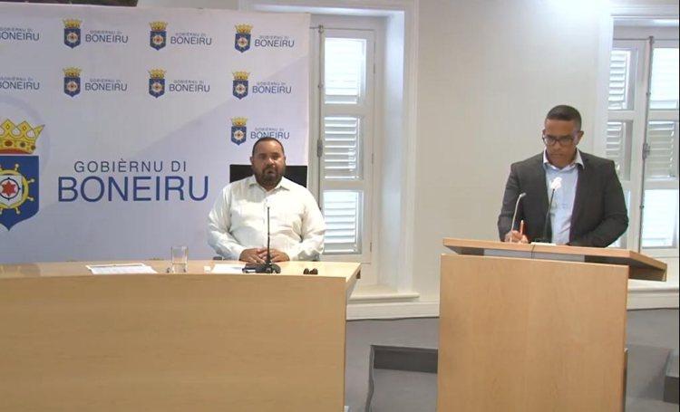 Huidige maatregelen Bonaire tot 28 januari verlengd
