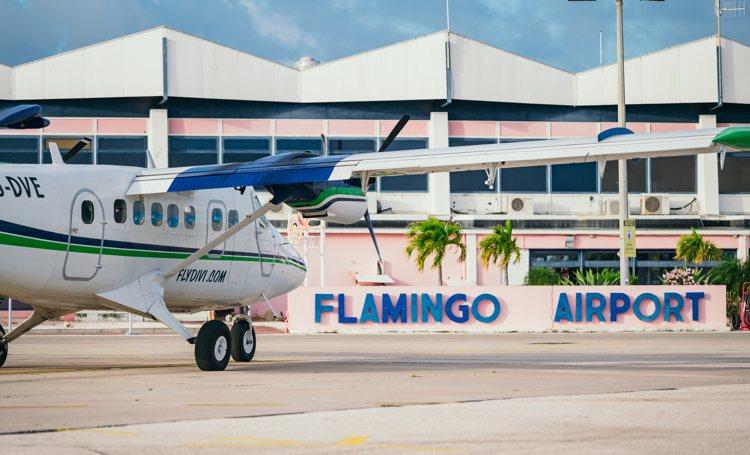Bonaire International Airport zoekt financiële hulp voor Masterplan