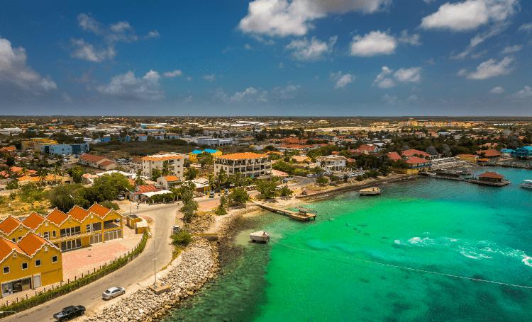 Tourism Corporation Bonaire lanceert kortingsactie voor toeristen