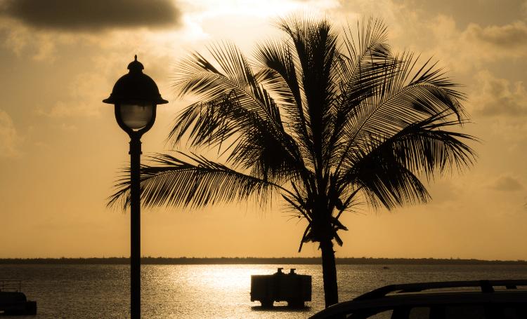 Wonen op tropisch Bonaire