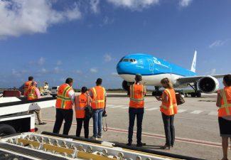 Hoe Bonaire vaccinatiekampioen werd