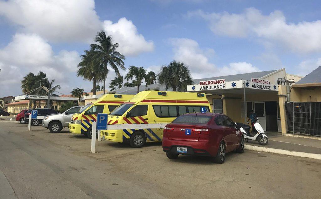 Ziekenhuiscoöperatie moet zorg op alle zes eilanden garanderen