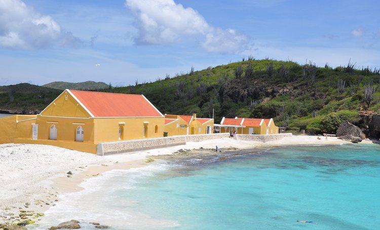Bonaire is genomineerd door het grootste Amerikaanse reistijdschrift