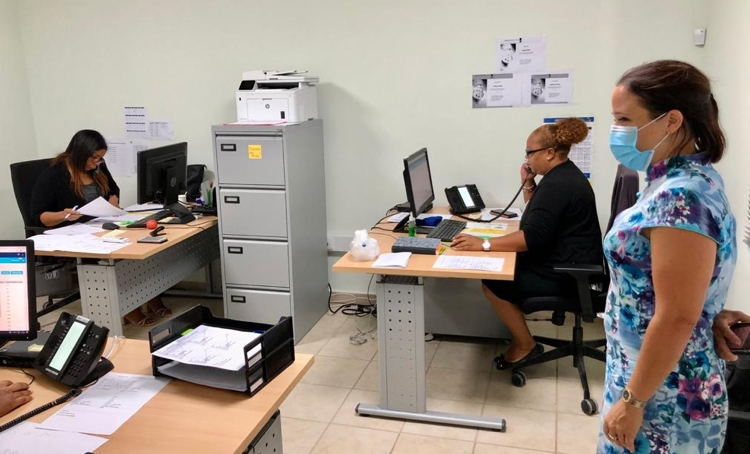 Uitbreiding Covid callcenter afspraak vaccinatie