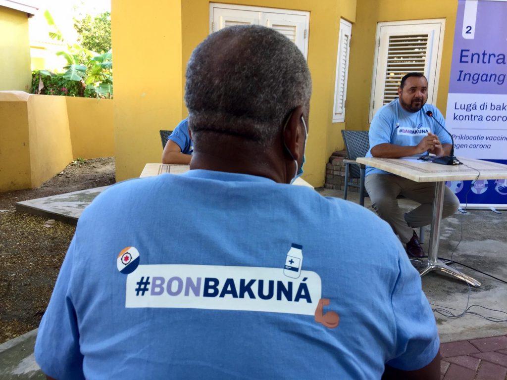 Bonaire krijgt extra vaccins voor versneld uitvoeren vaccinatieschema