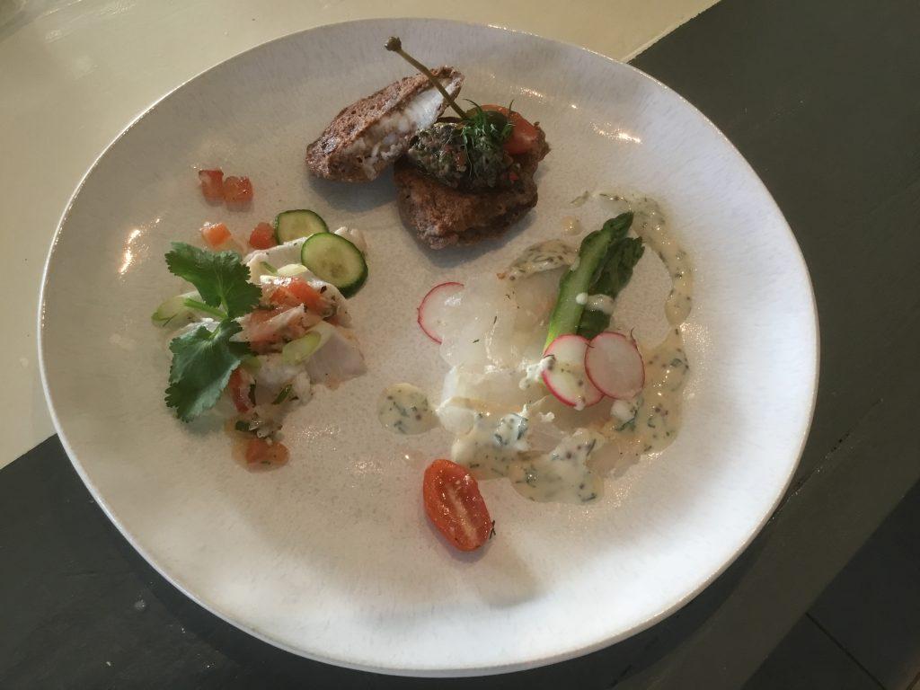 Koken met Corjan: Lionfish op 3 manieren