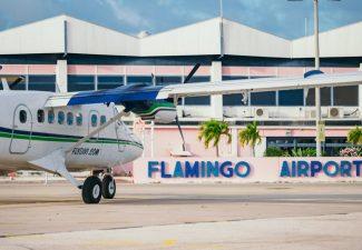 Caribische luchthavens willen vluchten tussen de eilanden een impuls geven