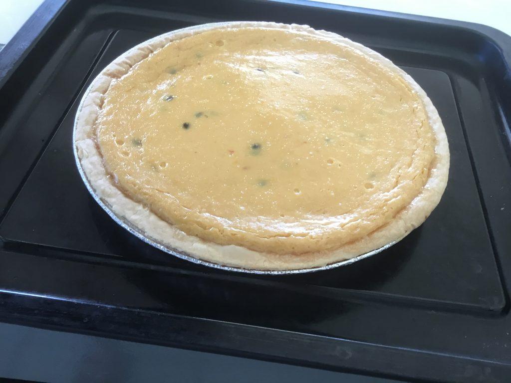 Koken met Corjan: Easy Caribbean Pie