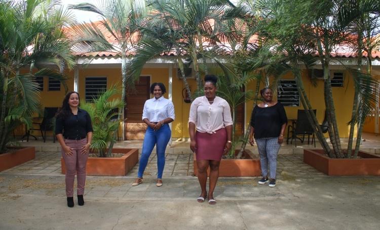 Start begeleid wonen voor jongeren in Caribisch Nederland