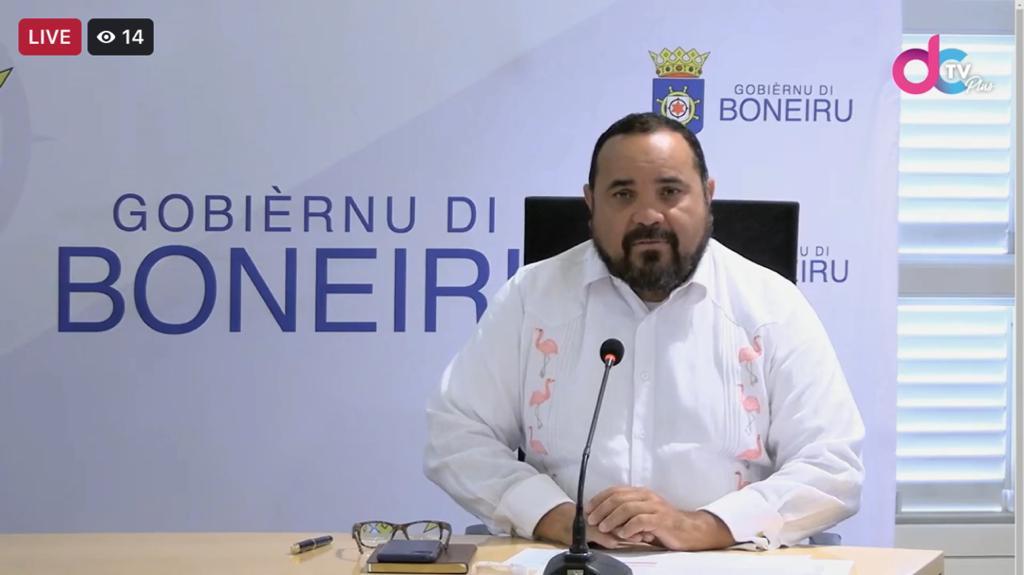 Opkomst Tweede Kamerverkiezingen ruim 3 procent op Bonaire tot nu toe