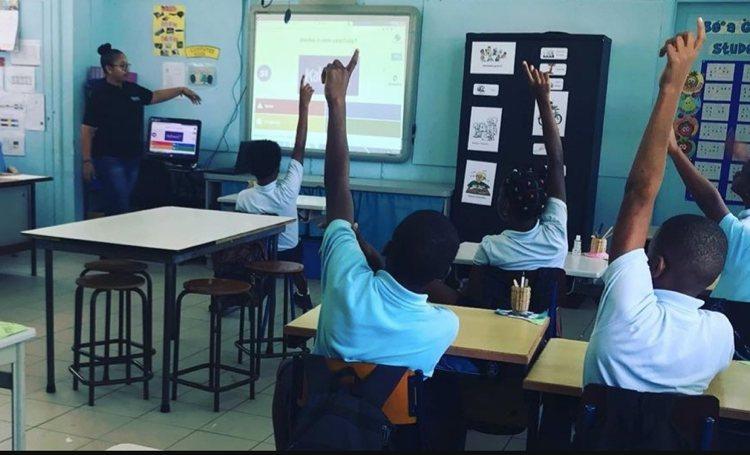 Scholen op eilanden hebben voortaan wat te zeggen over opleiden van nieuwe leraren