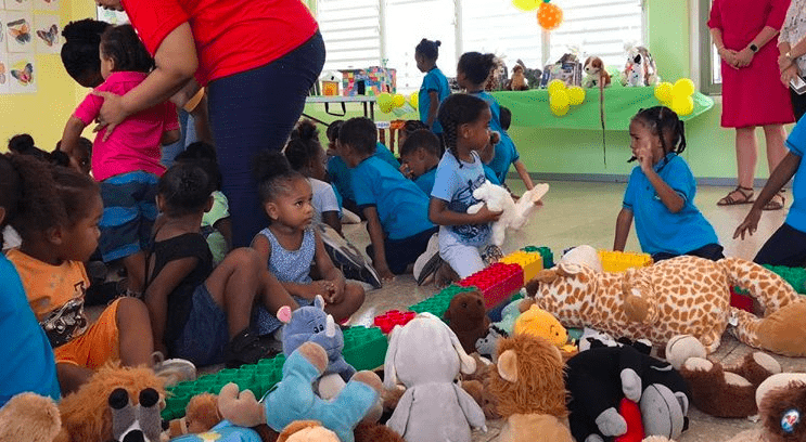 Ouders verantwoordelijk voor veiligheid kinderen Caribisch Nederland