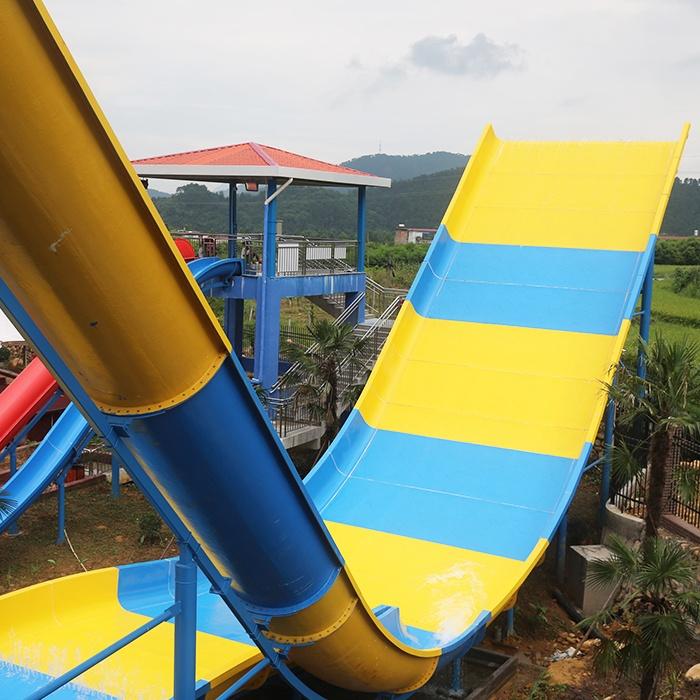Een waterpark op Bonaire!