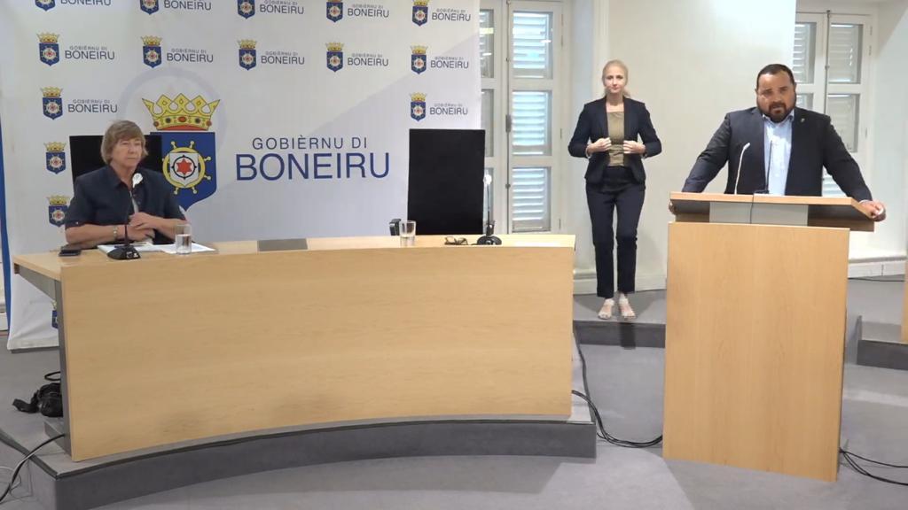 Bonaire sluit alle scholen tot 12 april