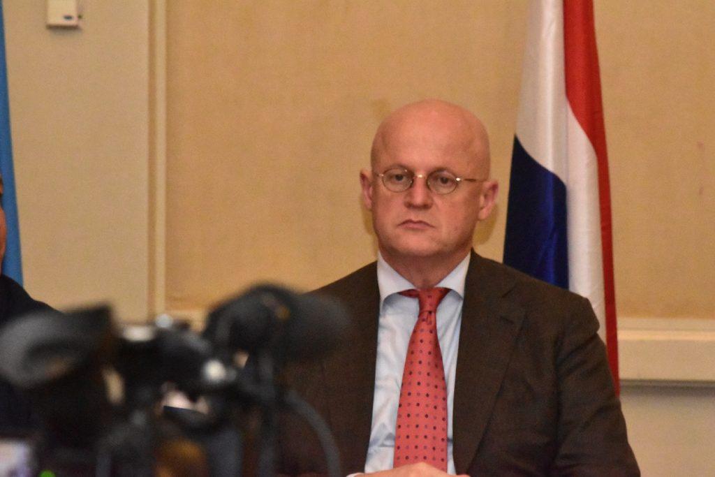 Bonaire heeft vooral last van Venezuela vanwege aanvoerlijnen die stageneren