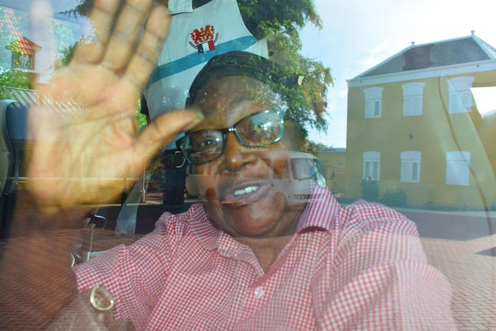 AOV'ers op Bonaire mogen niet gekort worden op hun pensioen uit Curaçao