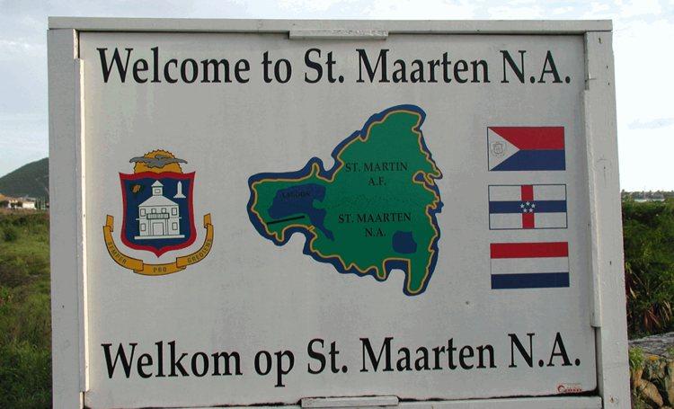 Meerder varianten corona gevonden op Sint-Maarten