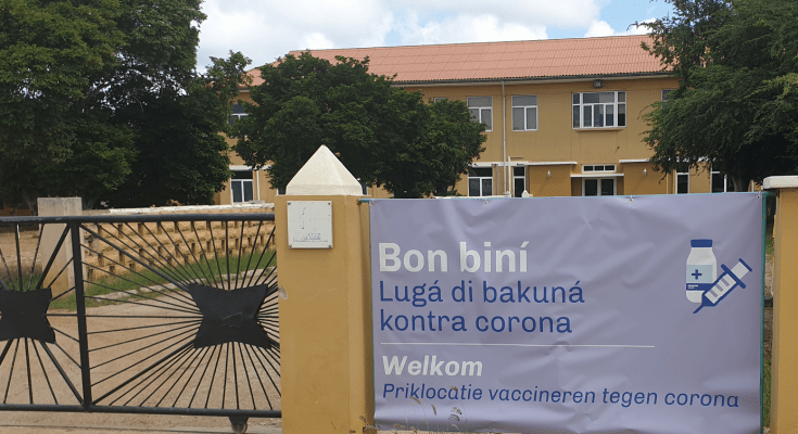Snel 11.000 extra Pfizer vaccins op Bonaire