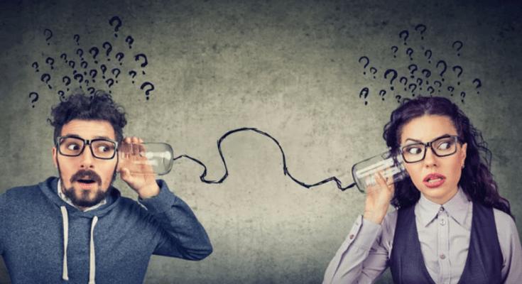 Commentaar: Gebrek aan vaccin, of gebrek aan communicatie?