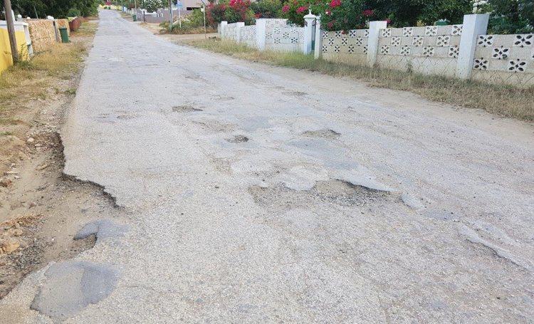 Ingezonden: UNKOBON over de wegen op Bonaire