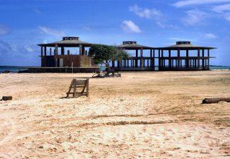 Hotel Sorobon: Echec van een onvoltooide sympfonie